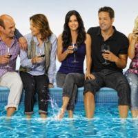 Cougar Town saison 2 ... des informations sur le dernier épisode
