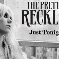 The Pretty Reckless ... découvrez leur nouveau single Just Tonight (vidéo)