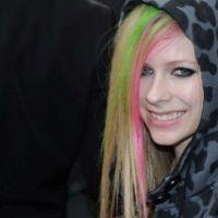 Avril Lavigne ... Ne la comparez pas à d'autres stars