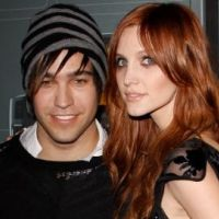 Pete Wentz ... il ne veut pas divorcer d'Ashley Simpson