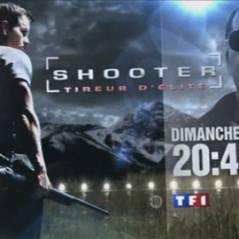 Shooter tireur d'élite sur TF1 ce soir ... bande annonce