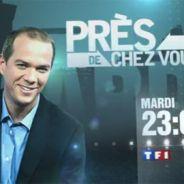 Près de chez vous présenté par Julien Arnaud sur TF1 ce soir ... bande annonce