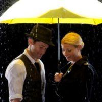 Glee saison 2 ... le rapprochement de Will et Holly (spoiler)