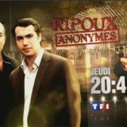 Ripoux Anonymes sur TF1 ce soir ... bande annonce