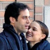 Natalie Portman ... Ce sera un petit garçon