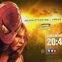 Spider-Man 2 sur TF1 ce soir ... bande annonce