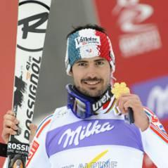 Jean-Baptiste Grange ... le français Champion du Monde de Slalom 2011