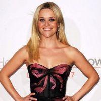 Reese Witherspoon ... Complètement sous le charme de Robert Pattinson