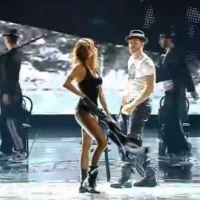 Elisabetta Canalis ... La danse ultra sexy de la chérie de Clooney (vidéo)