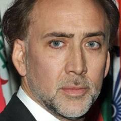 Nicolas Cage ... Il adore tourner en 3D