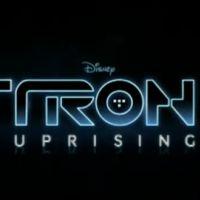 Tron : Uprising ... bande-annonce de la série animée (vidéo)