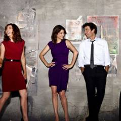 How I Met Your Mother ... Deux saisons de plus
