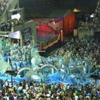 Carnaval de Rio ... Une édition 2011 très people