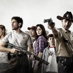 The Walking Dead saison 2 ... arrivée de nouveaux personnages (spoiler)
