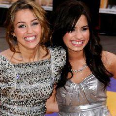 Miley Cyrus ... un duo avec Demi Lovato