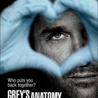 Grey's Anatomy saison 7 ... les affiches promo US