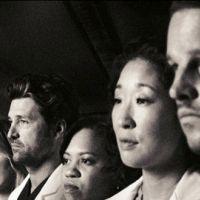 Audiences télé ... Grey's Anatomy, Bones, Des racines et des ailes et Mendes France