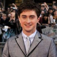 Daniel Radcliffe ... il ne verra pas sa copine pendant plusieurs mois