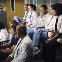 Grey's Anatomy saison 7 ... la maman de Callie bientôt dans la série