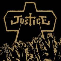 Justice ... de retour avec un nouvel album