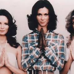 Drôles de Dames .... les premières photos du tournage de la série
