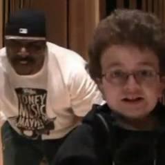 Keenan Cahill ... Son duo sur Way Down avec Renegade Foxxx (VIDEO)