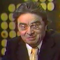 Actu du jour : Maître Capello, mort d'un géant du petit écran (vidéo)
