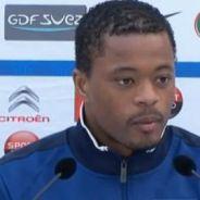 Patrice Evra ... Ses explications franches à propos de son retour chez les Bleus (VIDEO)