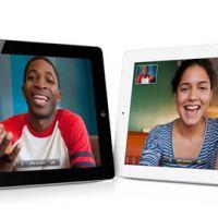 l'iPad 2 disponible sur l'Apple Store FR ... mais 2 ou 3 semaines d'attente