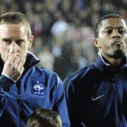 Equipe de France ... Ribery et Evra reviennent sur leur retour