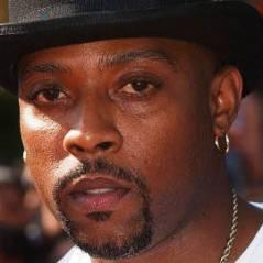Nate Dogg ... Enterré par ses amis rappeurs hier