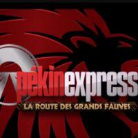 Pekin Express : la route des grands fauves ... vidéo ... un 1er extrait de l'émission