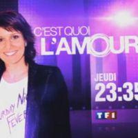 C'est quoi l'amour sur TF1 ce soir ... bande annonce