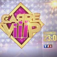 Carré ViiiP sur TF1 ce soir (ou pas) ... bande annonce du prime