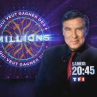 Audiences télé ... Qui veut gagner des millions, NCIS, Les grandes voix chantent pour le Sidaction