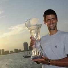 Novak Djokovic ... futur numéro 1 mondial