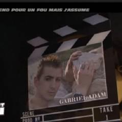 Gabriel Adam sur NRJ 12 dans Tellement Vrai ... la vidéo sur NRJ 12 Replay