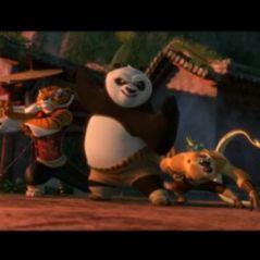 Kung Fu Panda 2 ... défiez le dragon guerrier dans un jeu