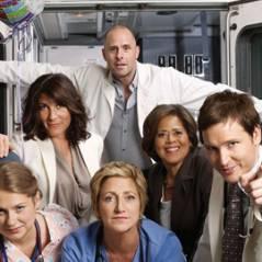Nurse Jackie saison 2 sur Canal Plus ce soir ... vos impressions