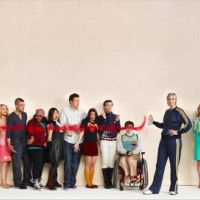 Glee saison 2 ... le Glee Club va reprendre Friday de Rebecca Black
