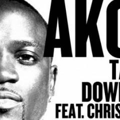 Akon ... Ecoutez Take It Down Low, avec Chris Brown (audio)