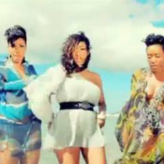 Golden Crew ... leur nouveau clip avec Lynnsha et Brick & Lace