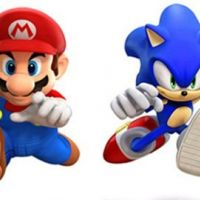 Mario et Sonic aux JO 2012 et les images du nouveau Sonic Generations