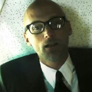 Moby ... Le clip de The Day, une reprise de Mylene Farmer (VIDEO)