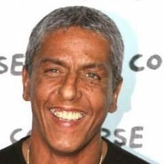 Samy Naceri ... Son téléfilm en famille est abandonné