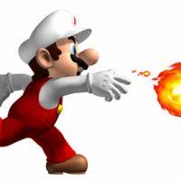 Super Mario 3DS ... Sortie prévue avant 2012