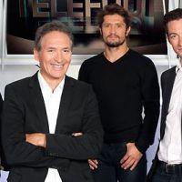 David Astorga ... Rumeurs de départ de TF1