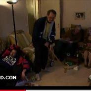 Après Kate et William découvrez la famille royale ... de Groland (VIDEO)