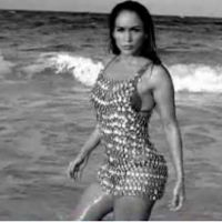 Jennifer Lopez ... Super sexy dans I'm Into You ... son nouveau clip (VIDEO)