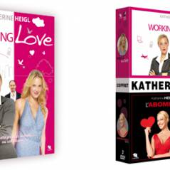Working Love ave Katherine Heigl en DVD aujourd'hui ... bande annonce